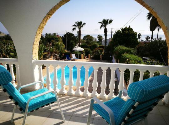 Hotelfotos: Villa Estella