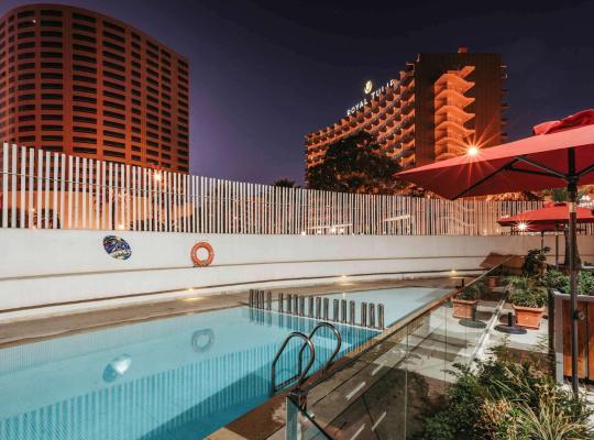 Fotos do Hotel: Ibis Tanger City Center