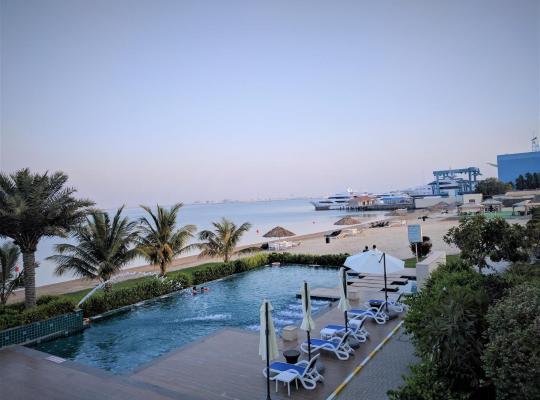 Φωτογραφίες του ξενοδοχείου: Pearl Hotel & Spa