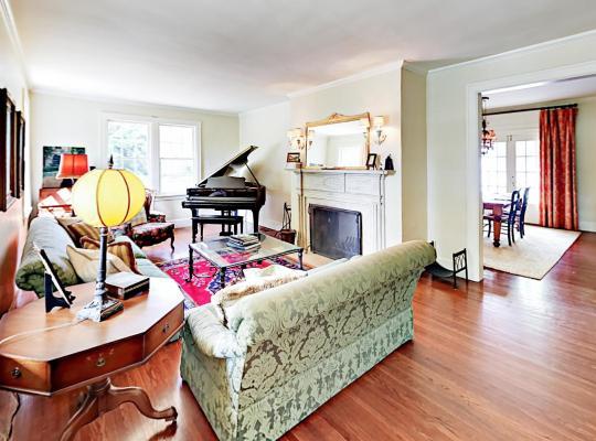 Fotos de Hotel: 252 Harding Place Cottage