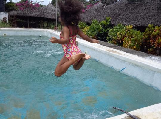 Hotel bilder: Travellers Inn Resort Malindi