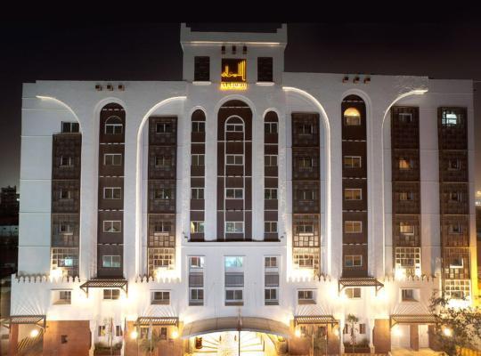 Viesnīcas bildes: Al Liwan Suites