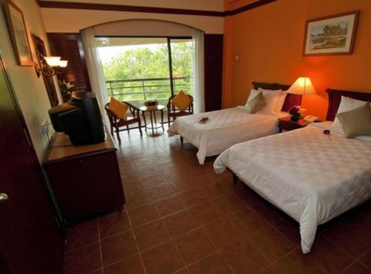 Zdjęcia obiektu: Royal Spa Hotel Manoya