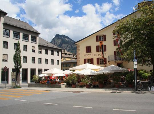 صور الفندق: Hotel du Pont