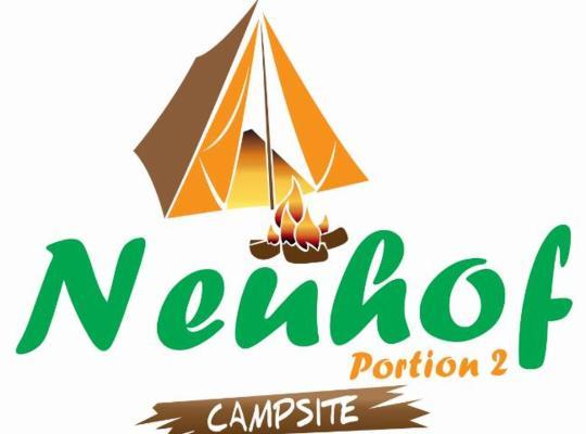 Photos de l'hôtel: Neuhof Portion 2 Campsite