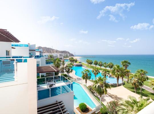 Fotos do Hotel: Radisson Blu Resort, Fujairah