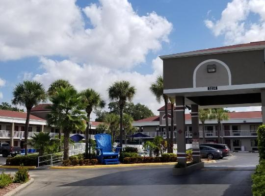 Fotos do Hotel: Hotel South Tampa & Suites
