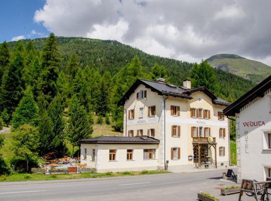 صور الفندق: Hotel Veduta