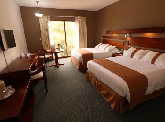 Фотографії готелю: Mision Los Cocuyos Alta Montaña