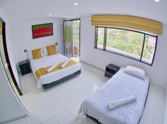Hotel photos: Niza Norte Apartahotel