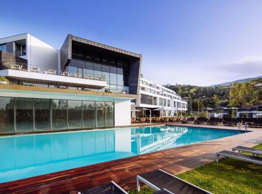 Хотел снимки: Monchique Resort & Spa