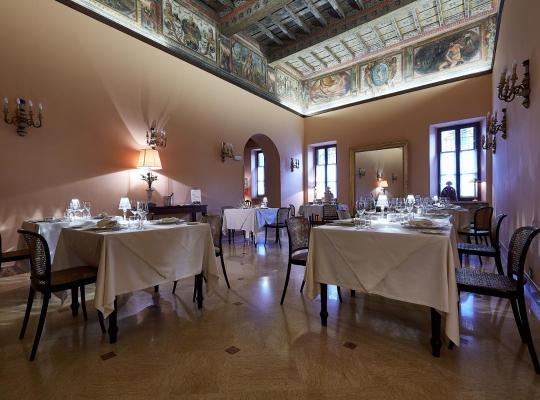 Hotel bilder: Albergo Trattoria Il Leone