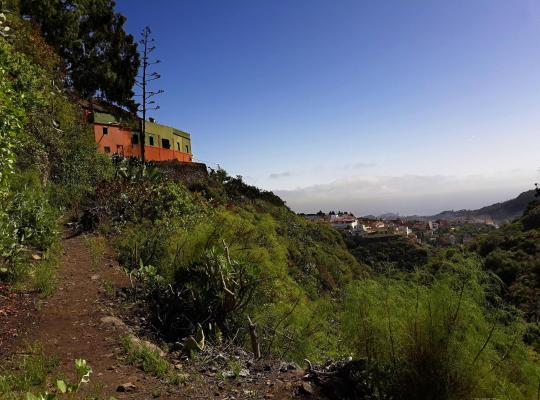 酒店照片: Camino Homestay