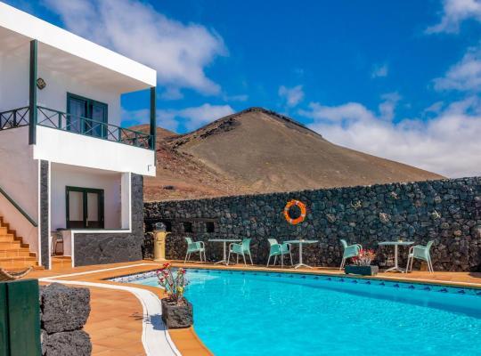 Фотографии гостиницы: El Hotelito Del Golfo