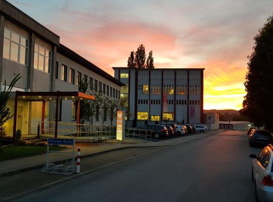 Hotel bilder: Ruhr Inn Hotel