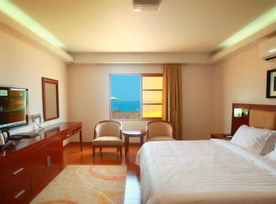 Хотел снимки: Sama Wadi Shab Resort