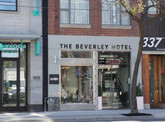 Foto dell'hotel: The Beverley Hotel