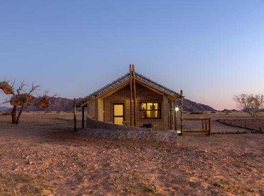 Hotelfotos: Desert Camp