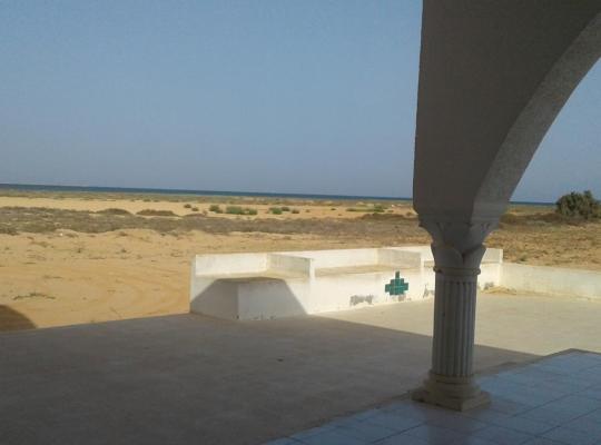 Hotel bilder: Gharbia