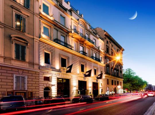 Otel fotoğrafları: Leon's Place Hotel In Rome