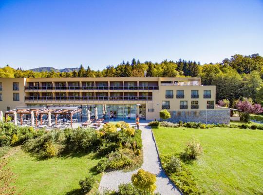Фотографії готелю: Hotel Trakošćan