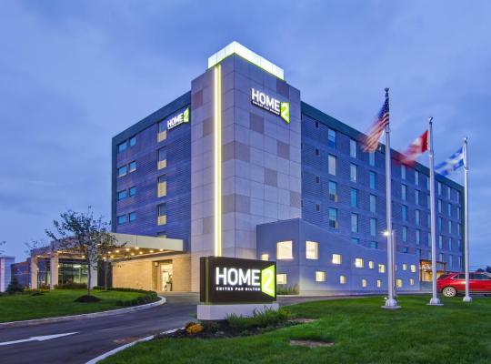 תמונות מלון: Home2 Suites By Hilton Montreal Dorval