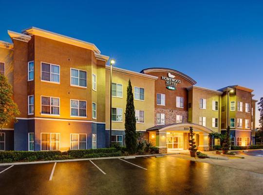 Фотографии гостиницы: Homewood Suites by Hilton Carlsbad-North San Diego County