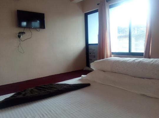 Ảnh khách sạn: Hotel padmasambhava