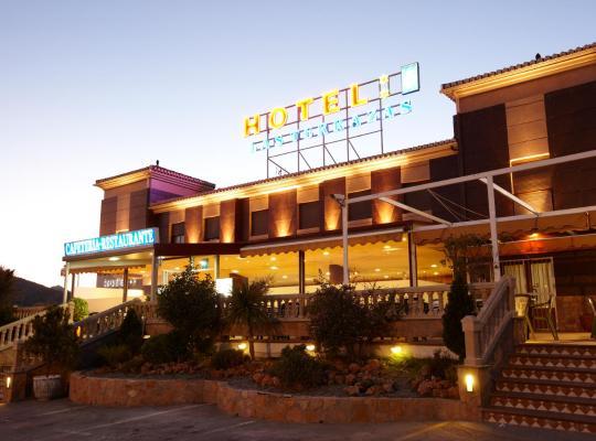 Hotel foto 's: Hotel Las Terrazas