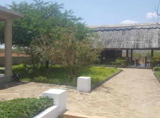 Hotelfotos: Matembezi Safari Lodge