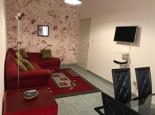 Hotel foto 's: Stay.plus Apartment Maristes
