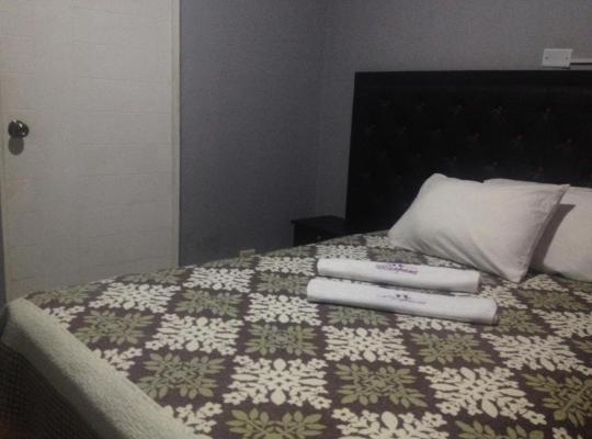 Фотографии гостиницы: Hotel Purpura