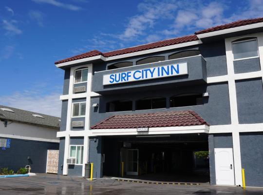 Hotel photos: Surf City Inn