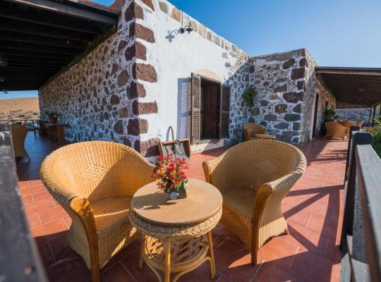 Fotos de Hotel: Hotel Rural Huerto Viejo