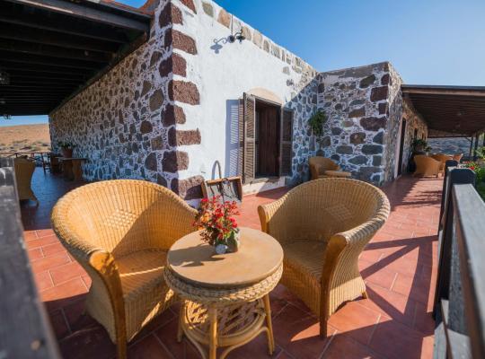 صور الفندق: Hotel Rural Huerto Viejo