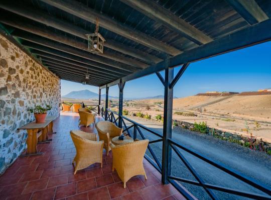 होटल तस्वीरें: Hotel Rural Huerto Viejo