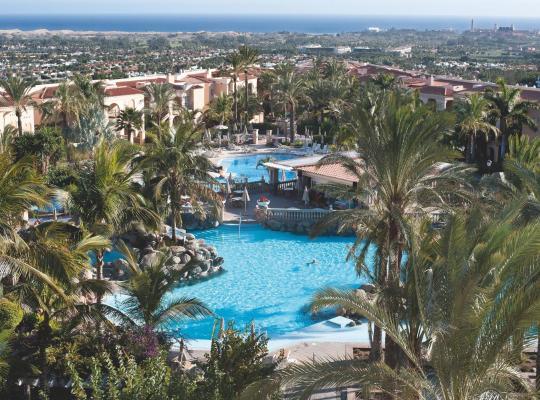 호텔 사진: Palm Oasis Maspalomas