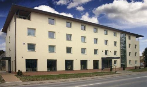 Otel fotoğrafları: Hotel Galileo