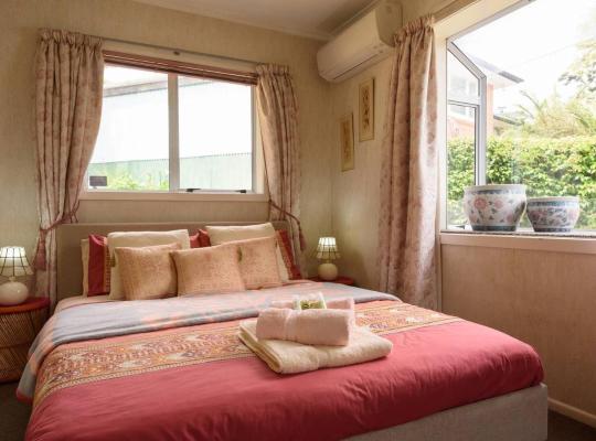 Photos de l'hôtel: Tranquil Oasis at 'The Lodge'