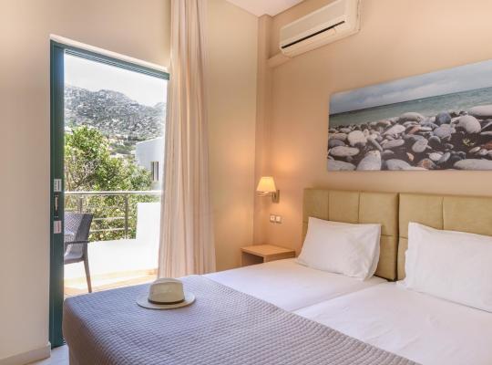 תמונות מלון: Poseidon Studios