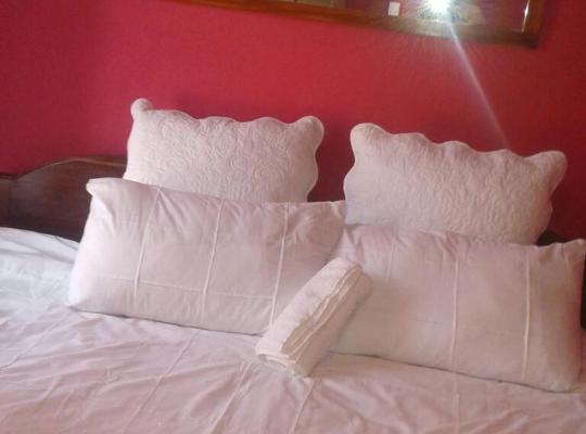 Hotel fotografií: Embo guesthouse