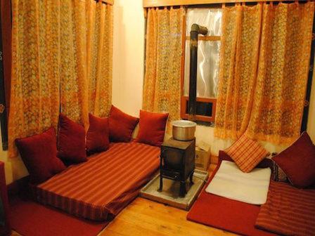 Hotel photos: Nivvana Resort