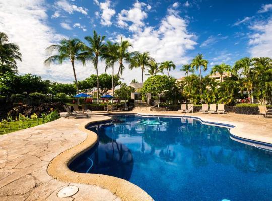 Hotel bilder: Aston Shores At Waikoloa