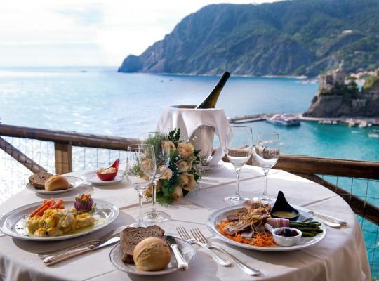 Hotel bilder: Hotel Porto Roca