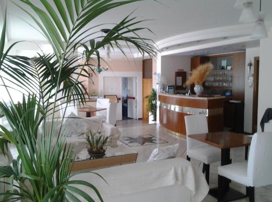 Hotel bilder: Hotel Gasperoni