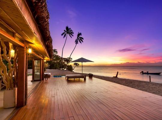 Hotelfotos: Tides Reach Resort