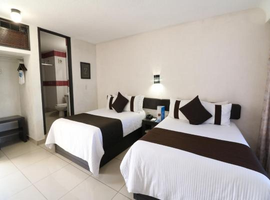 Foto dell'hotel: Mision Express Aguascalientes Zona Norte