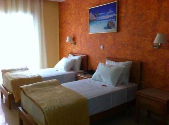 Hotel photos: EL YAMAMA HOTEL