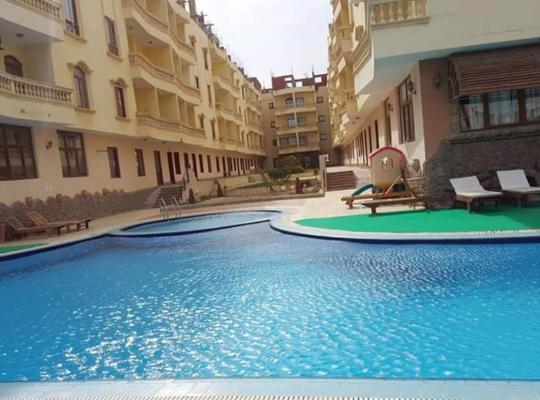Hotel Valokuvat: Layla apartment