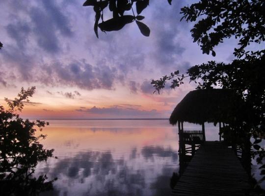 Hotelfotos: Villas Ecotucan